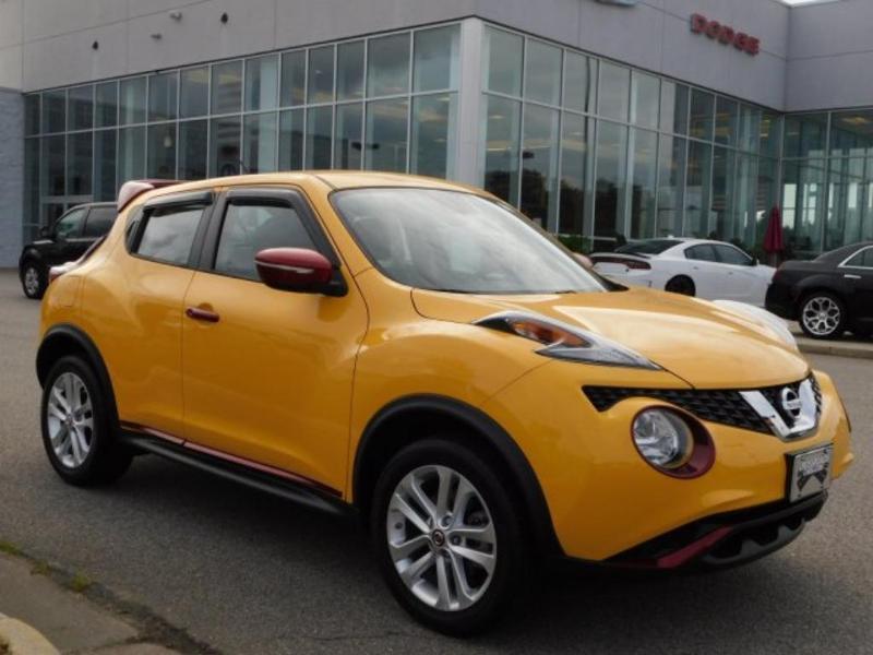 Nissan Juke 2015 $15990.00 incacar.com