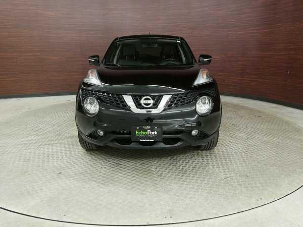 Nissan Juke 2015 $14959.00 incacar.com