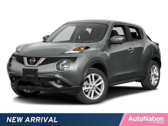 Nissan Juke 2016 $18247.00 incacar.com