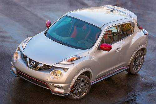 Nissan Juke 2016 $18995.00 incacar.com