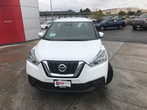 Nissan Kicks 2018 $20072.00 incacar.com
