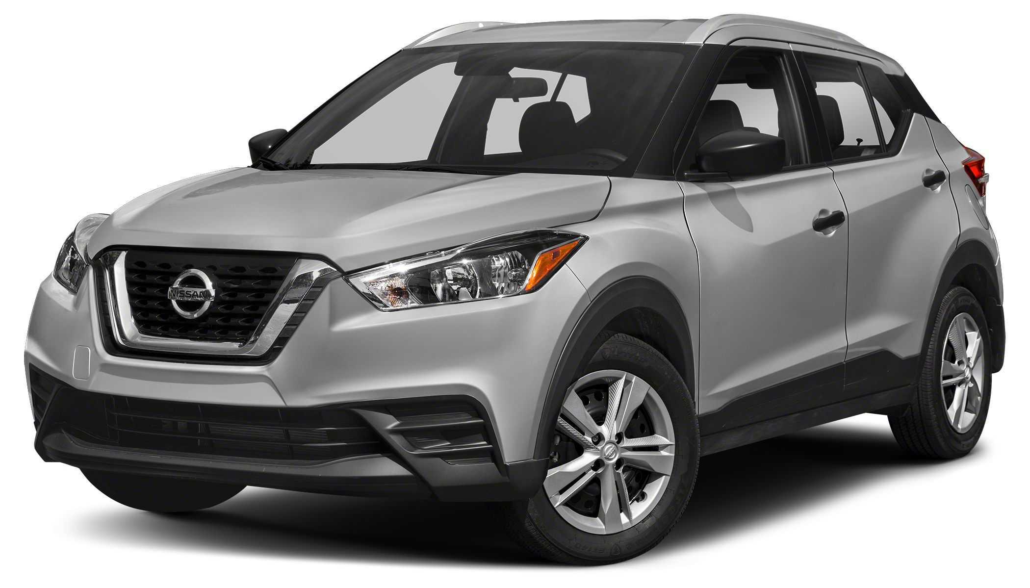 Nissan Kicks 2019 $20165.00 incacar.com