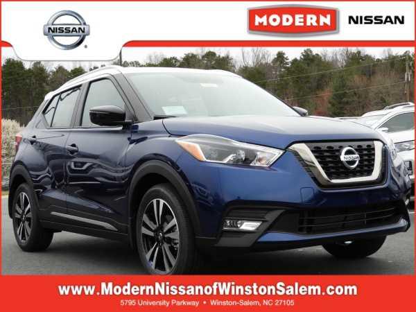 Nissan Kicks 2019 $22371.00 incacar.com