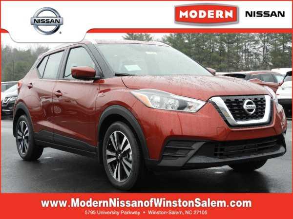 Nissan Kicks 2019 $20688.00 incacar.com