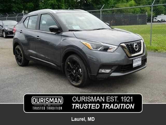 Nissan Kicks 2019 $22302.00 incacar.com