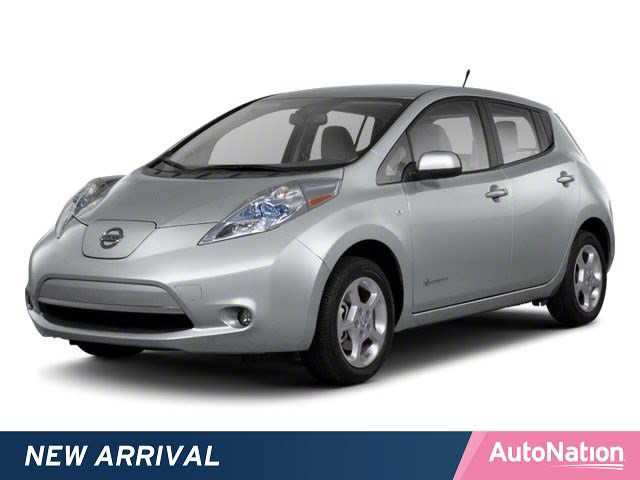 Nissan LEAF 2012 $6995.00 incacar.com