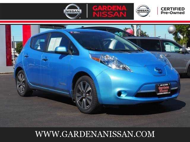 Nissan LEAF 2014 $10000.00 incacar.com