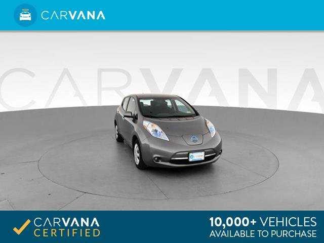 Nissan LEAF 2014 $11000.00 incacar.com