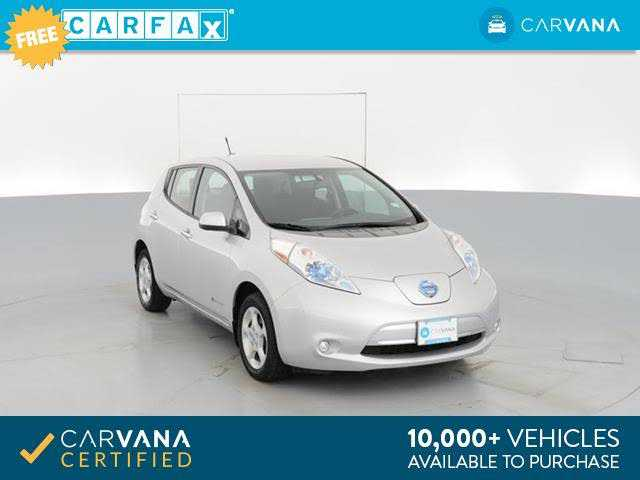 Nissan LEAF 2014 $12300.00 incacar.com