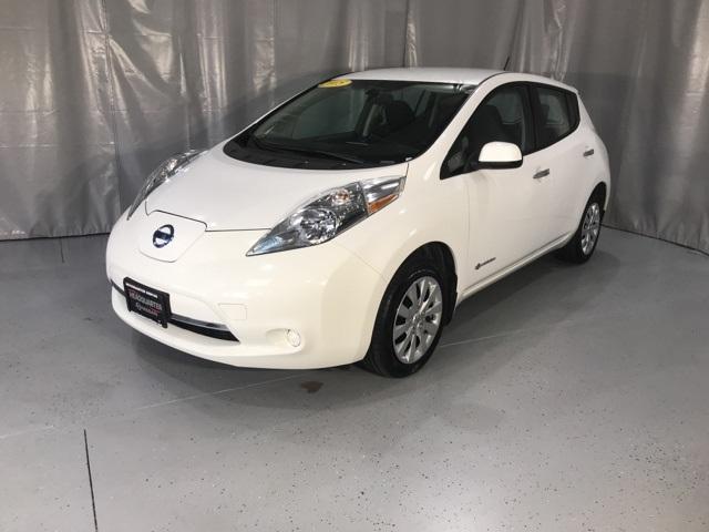 Nissan LEAF 2015 $11972.00 incacar.com