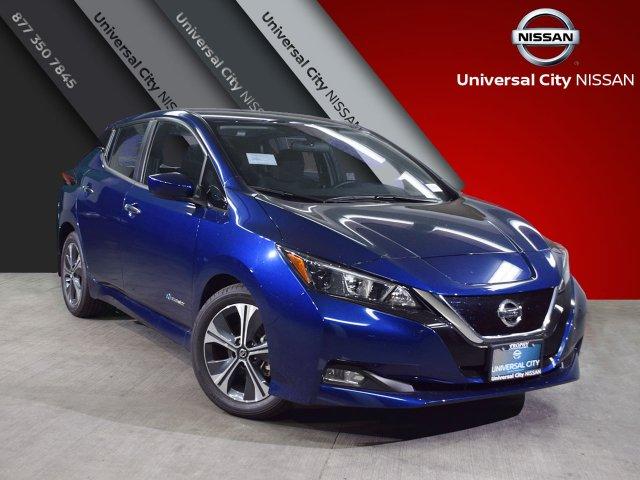 Nissan LEAF 2018 $33755.00 incacar.com