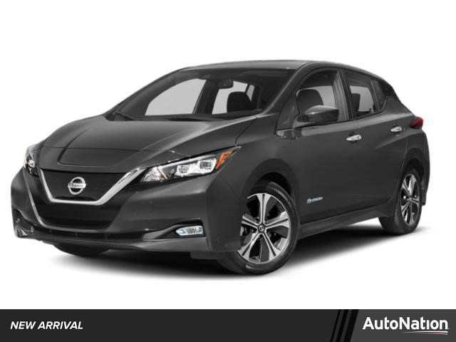 Nissan LEAF 2019 $34170.00 incacar.com