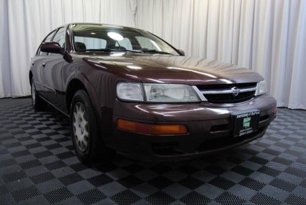 Nissan Maxima 1997 $1888.00 incacar.com
