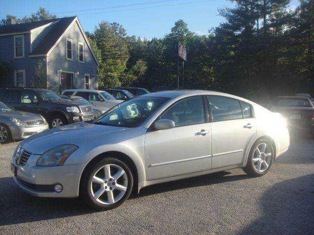 Nissan Maxima 2004 $2999.00 incacar.com