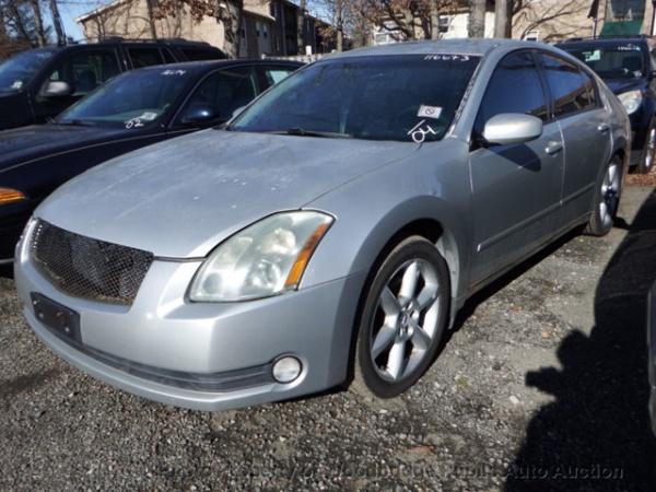 Nissan Maxima 2004 $3400.00 incacar.com