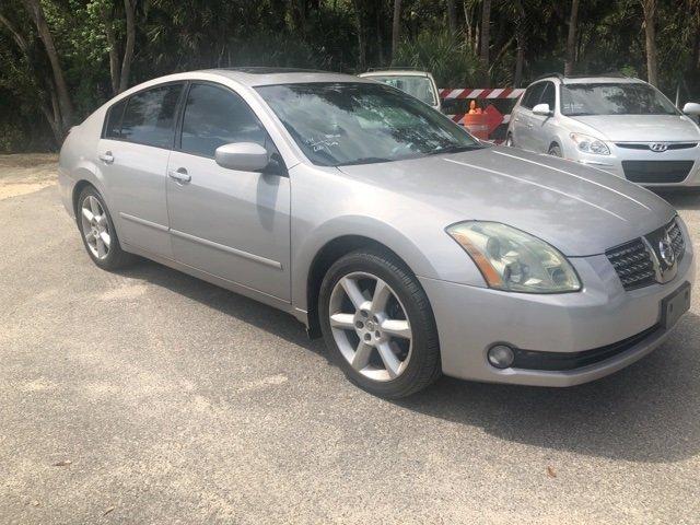 Nissan Maxima 2004 $4600.00 incacar.com