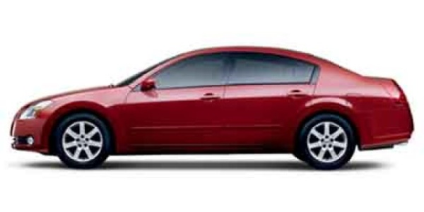 Nissan Maxima 2004 $1700.00 incacar.com