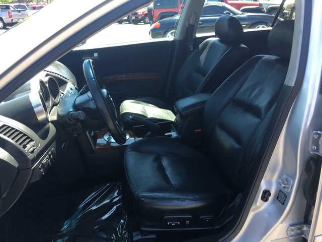 Nissan Maxima 2004 $3995.00 incacar.com