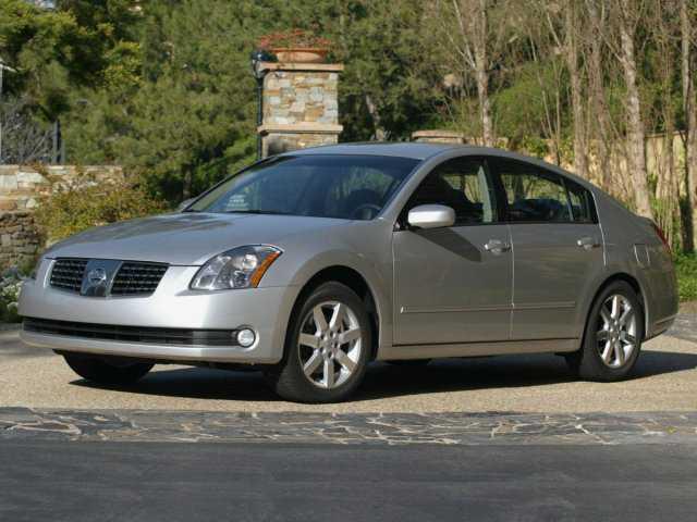 Nissan Maxima 2005 $1500.00 incacar.com