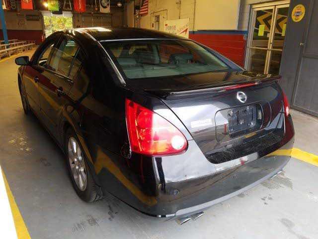 Nissan Maxima 2007 $2300.00 incacar.com