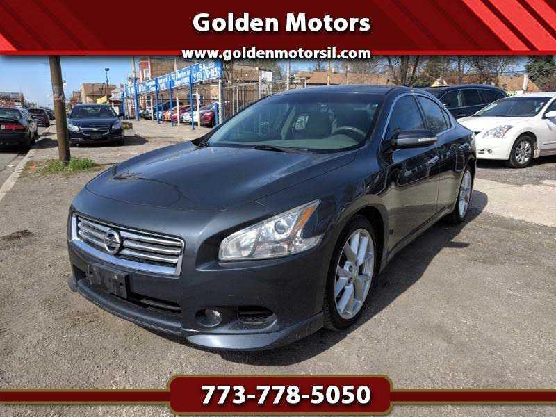 Nissan Maxima 2009 $4799.00 incacar.com