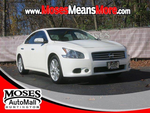 Nissan Maxima 2011 $17026.00 incacar.com