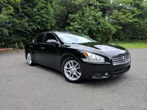 Nissan Maxima 2011 $12695.00 incacar.com