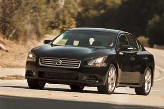 Nissan Maxima 2012 $9888.00 incacar.com