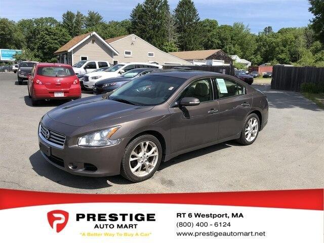 Nissan Maxima 2012 $11900.00 incacar.com