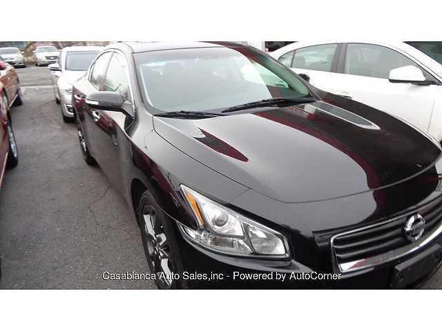 Nissan Maxima 2012 $10900.00 incacar.com
