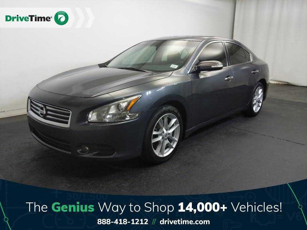 Nissan Maxima 2013 $12095.00 incacar.com