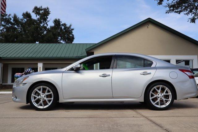 Nissan Maxima 2013 $8900.00 incacar.com