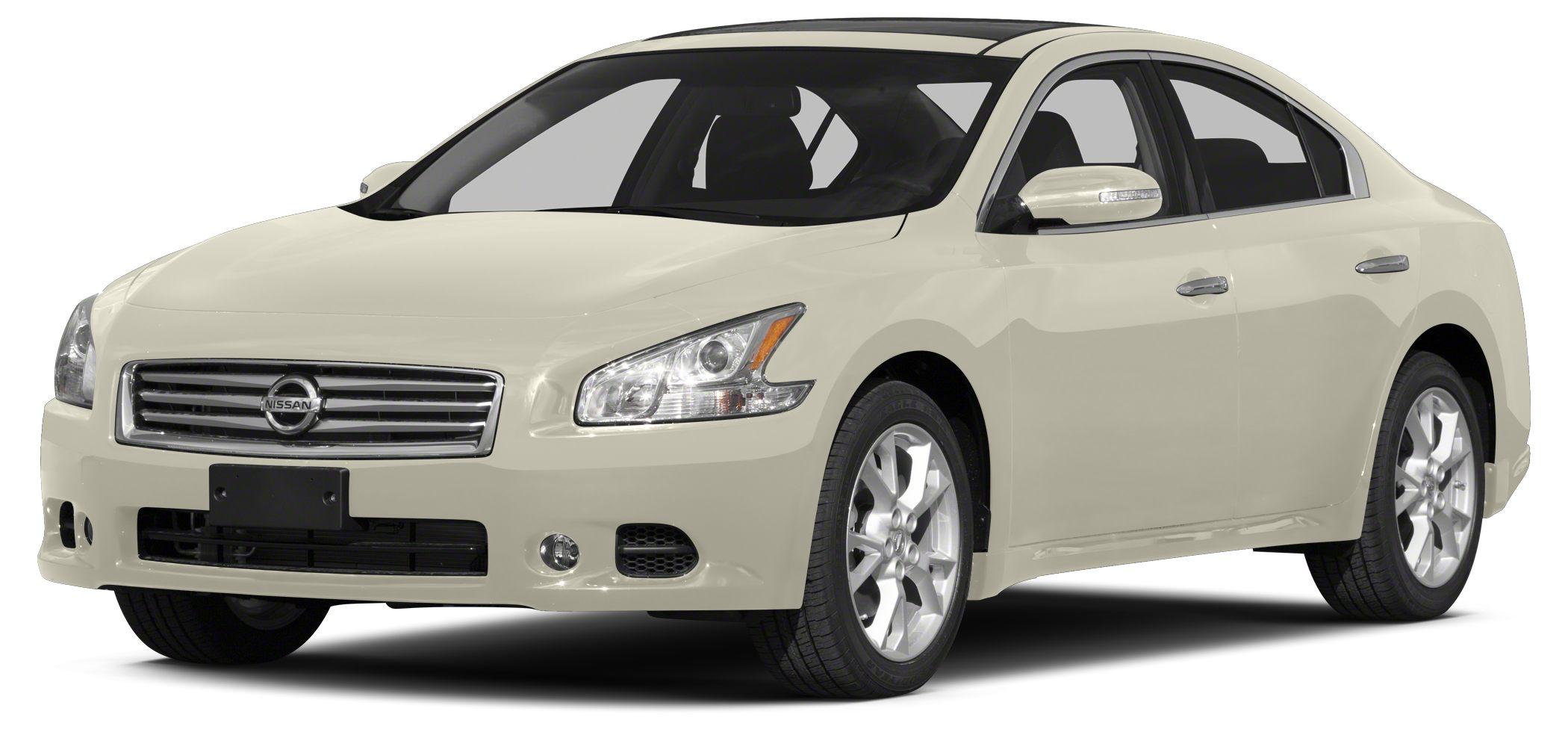 Nissan Maxima 2014 $19888.00 incacar.com