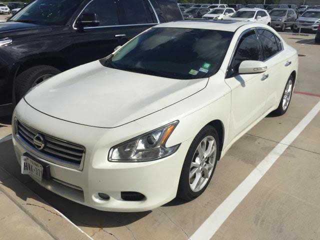 Nissan Maxima 2014 $15899.00 incacar.com
