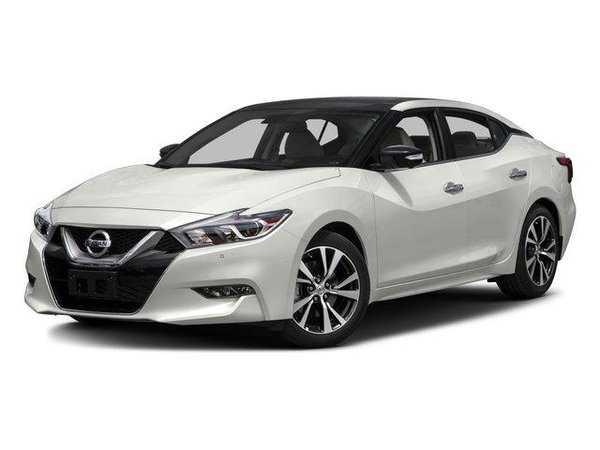 Nissan Maxima 2017 $25473.00 incacar.com