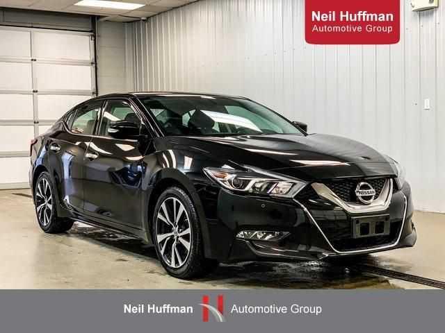 Nissan Maxima 2017 $18891.00 incacar.com