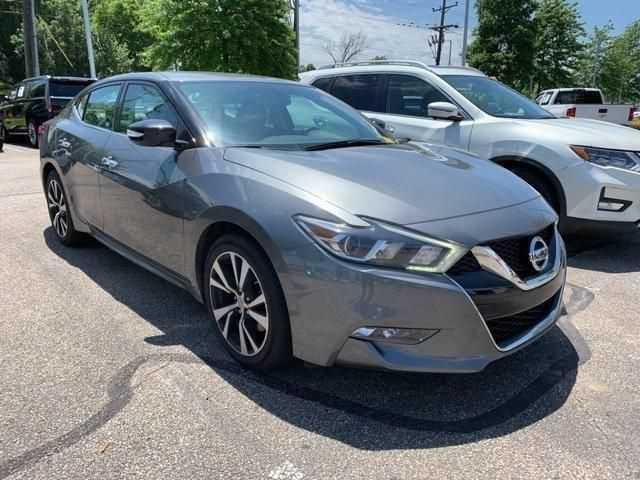 Nissan Maxima 2018 $20491.00 incacar.com