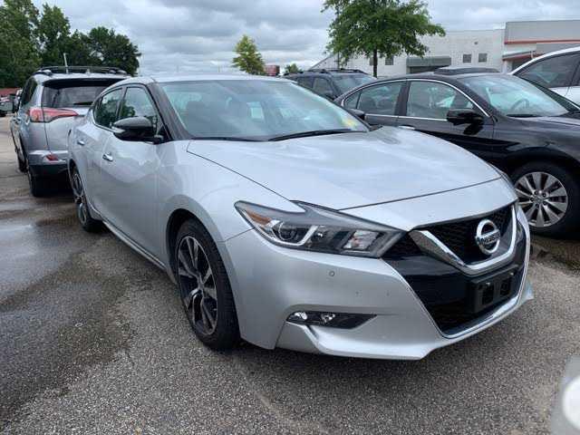 Nissan Maxima 2018 $18991.00 incacar.com