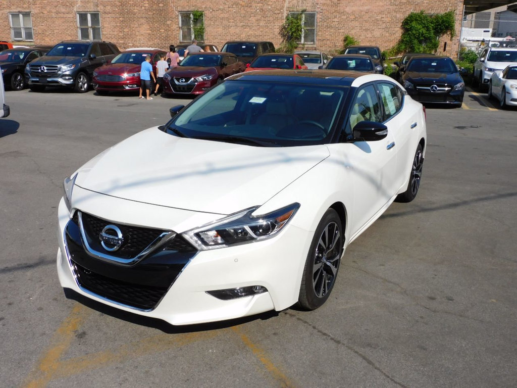 Nissan Maxima 2018 $22900.00 incacar.com