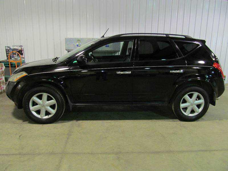 Nissan Murano 2003 $4575.00 incacar.com