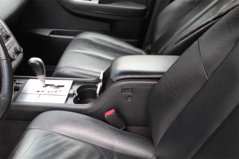 Nissan Murano 2003 $4795.00 incacar.com