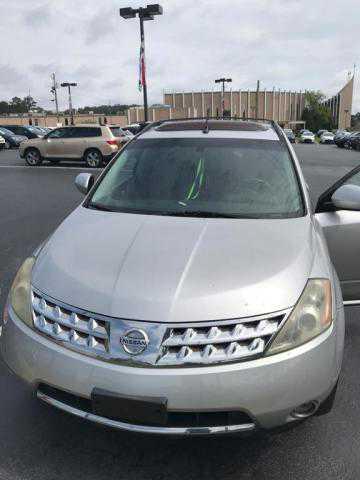 Nissan Murano 2006 $1300.00 incacar.com