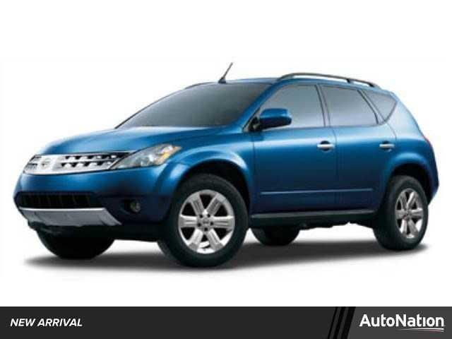 Nissan Murano 2006 $6797.00 incacar.com