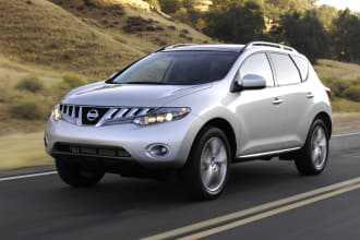 Nissan Murano 2009 $2795.00 incacar.com