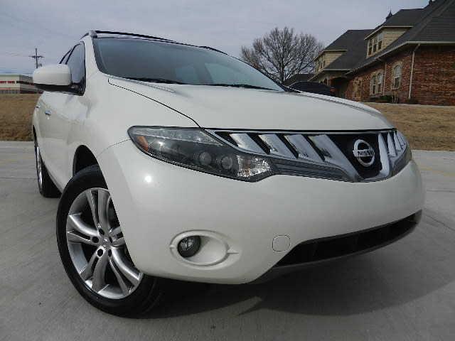 Nissan Murano 2009 $9995.00 incacar.com