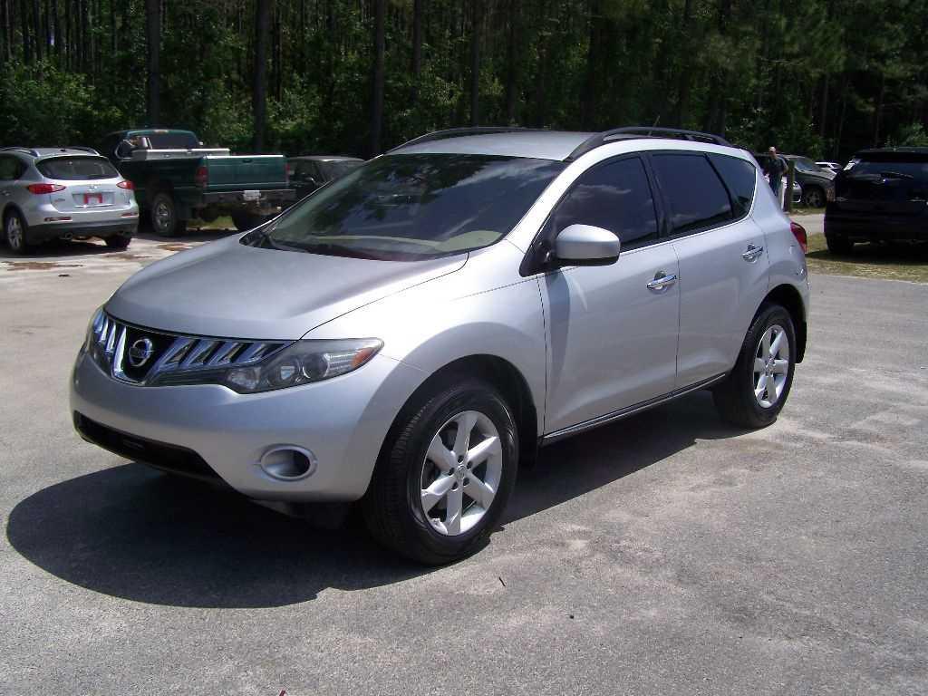 Nissan Murano 2009 $10900.00 incacar.com