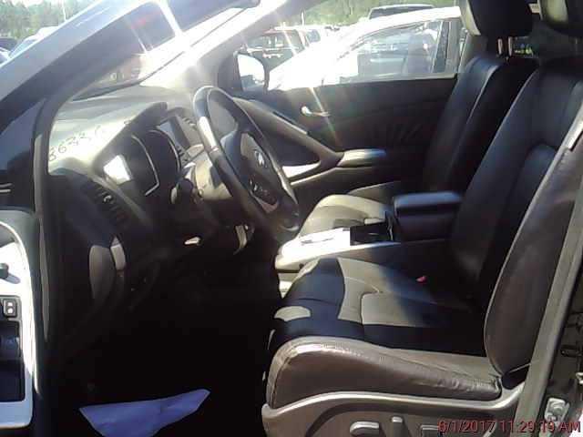 Nissan Murano 2010 $10999.00 incacar.com