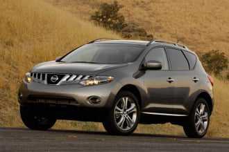 Nissan Murano 2010 $11895.00 incacar.com
