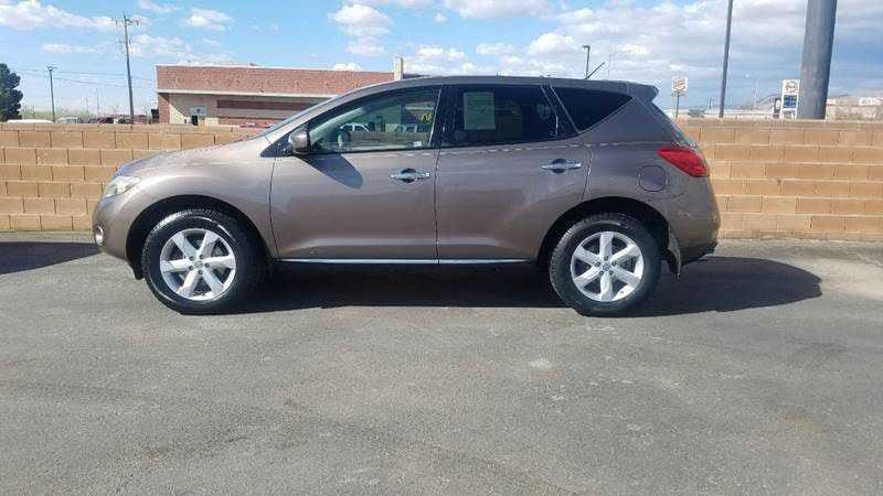 Nissan Murano 2010 $8995.00 incacar.com