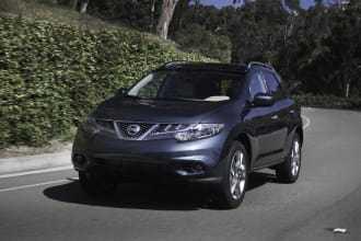 Nissan Murano 2011 $11992.00 incacar.com